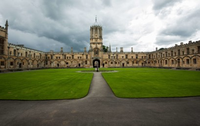 University of Oxford college to offer 'foundation year'