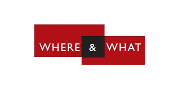 Agencia Where & What