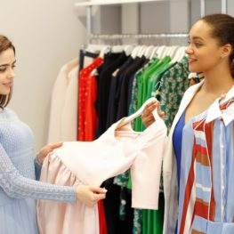 BA Hons Fashion Management