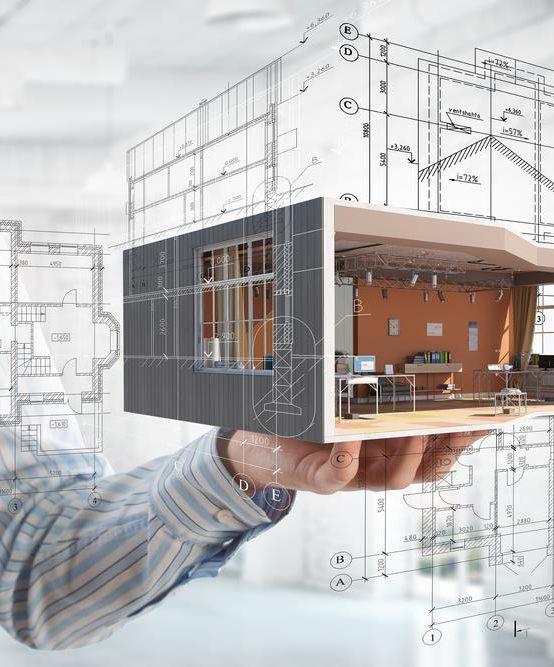 BA (Hons) Architecture