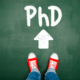 Applying for a PhD Programme in the UK