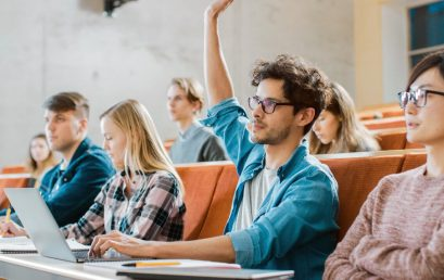 Reliable Signs of a Good University